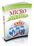 Beginners Guide to Micro Niches (MRR)