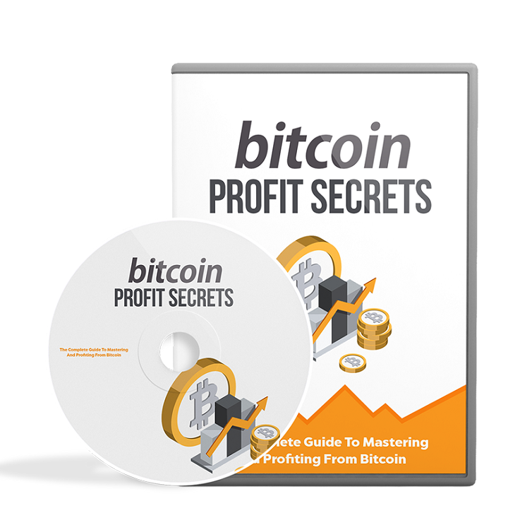 Bitcoin Profit Secrets - Turnkey Bitcoin (Ebook, Videos, Sales Pages,  Report & More) (MRR)