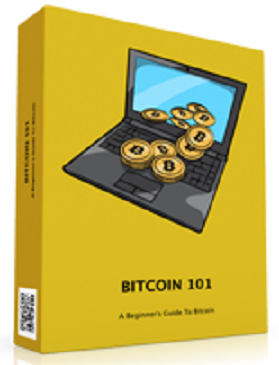 Bitcoin 101 - 2 Reports, 10 Mini Reports, Infographic, 5 Quote Posters & Checklist (PU)