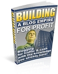 Blog Empire (PLR / MRR)