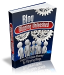 Blog Flipping Unleashed (MRR)