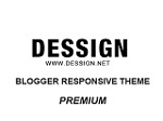 Blogger Theme (PLR/MRR)