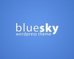 Blue Sky Theme (PLR/MRR)