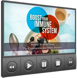 Boost Your Immune System (PLR / MRR)