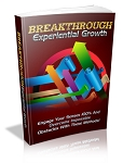 Breakthrough Exponential Growth Giveaway (MRR)