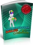 Breakthrough Sales Solutions (PLR / MRR)