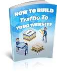 Build Traffic To Your Website (PLR / MRR)