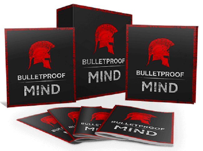 Bulletproof Mind (RR)