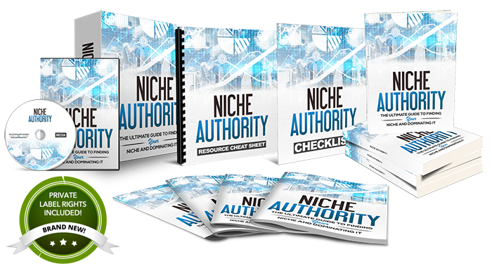 Niche Authority (PLR / MRR)