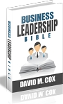 Business Leadership Bible (PLR / MRR)