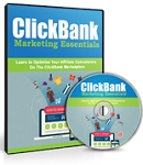 Clickbank Marketing Essentials (PLR / MRR)