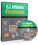 Cj Affiliate Essentials (PLR / MRR)