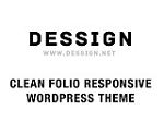 Clean Folio Res Wordpress Theme (PLR/MRR)