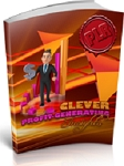Clever Profit Generating Insights (PLR/MRR)