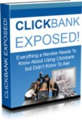 ClickBank Exposed (PLR / MRR)