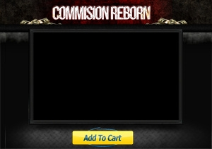 Commission Reborn Wordpress Video Theme (PLR)