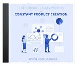 Constant Product Creation (PLR/MRR)