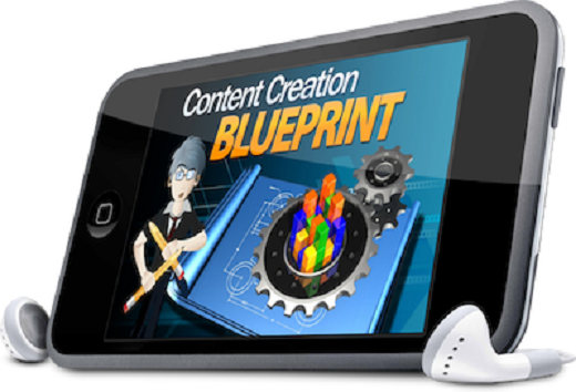 Content Creation Blueprint (PLR / MRR)