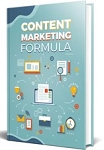 Content Marketing Formula (PLR / MRR)
