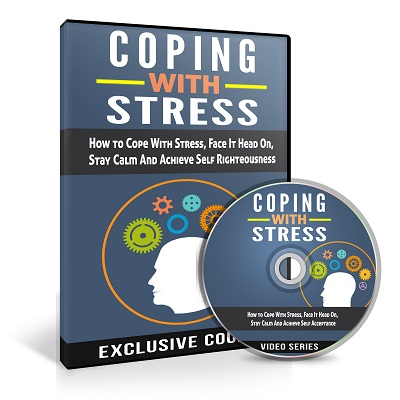 Coping With Stress (PLR / MRR)