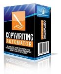 Copywriting Automator Software (RR)