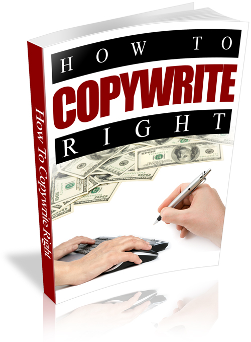 Copywriting Secrets Report (PLR / MRR)