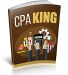 CPA King (PLR / MRR)