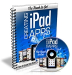 Creating iPad Apps (PLR)