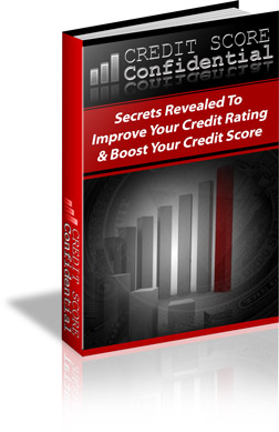 Credit Score Confidential (MRR)