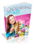 Crocheting Made Easy (PLR)