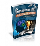 Crushing Your Goals (PLR / MRR)