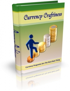 Currency Craftiness (MRR)