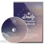 The Daily Affirmation Handbook (PLR/MRR)