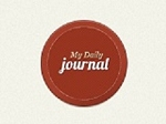 Daily Journal Theme (PLR/MRR)
