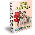25 Dating and Relationships PLR Articles V11 (PLR / MRR)