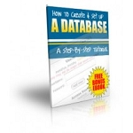 Database Tutorial (PLR / MRR)