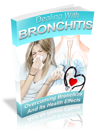 Dealing With Bronchitis (RR)