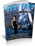 Debt Free Network Marketing - PLR (PLR/MRR)