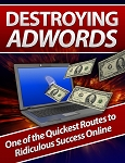 Destroying Adwords Report (PLR / MRR)