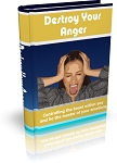 Destroy Your Anger (MRR)