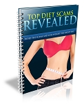 Diet Scams Report (PLR / MRR)