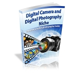 Digital Camera and Photography Tips (PLR / MRR)