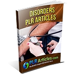 10 ADHD Articles (PLR / MRR)