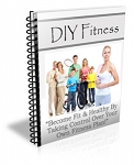 DIY Fitness Newsletter Course (PLR)