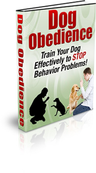 Dog Obedience (PLR)
