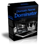Domain Name Dominator (PLR / MRR)