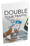 Double Your Traffic (PLR / MRR)