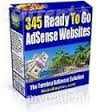 140 AdSense Ready Sites (PLR / MRR)