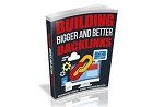 Building Bigger And Better Backlinks (PLR / MRR)