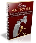 Easy Articles (PLR / MRR)